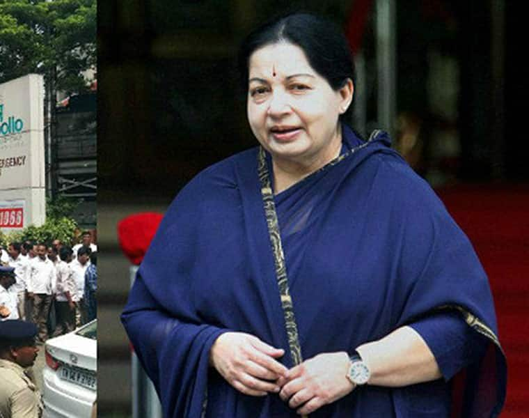 bjp also one of the reason for jayalalitha death says sasikala