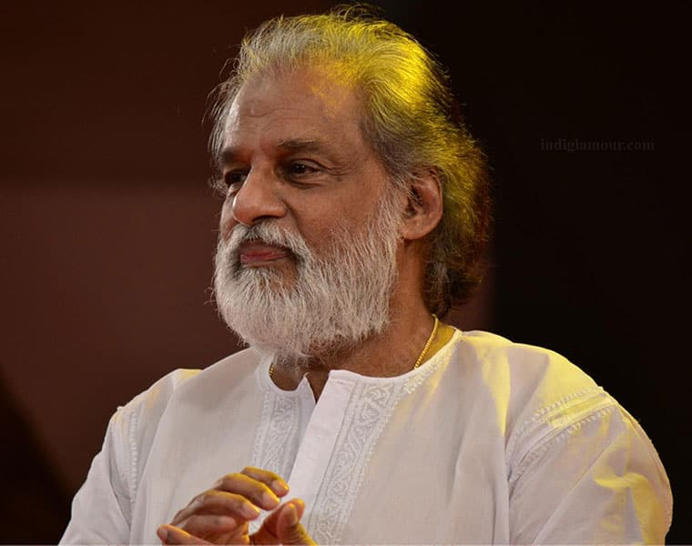 Famous Singer KJ Yesudas Younger Brother Death Body Found
