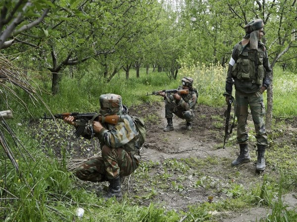 Security forces campaigns squeeze naxals to changes masters strategies
