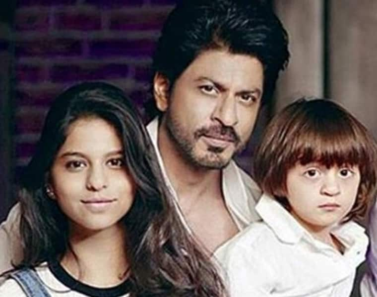shahrukh says his daughter suhana is most beautiful girl in the world