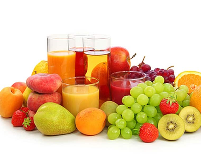 Fruit Juice Versus Whole Fruit Which One Should You Choose