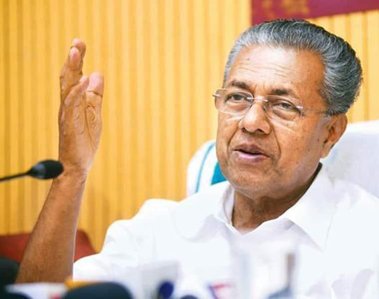 Pinarayi Vijayan Priority lead Kerala progressive path not afraid of losing seats