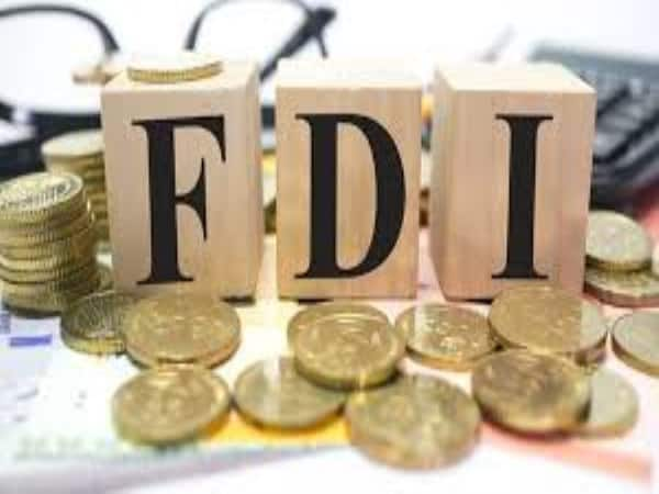 India gets highest ever FDI inflow of US$ 81.72 billion during 2020-21