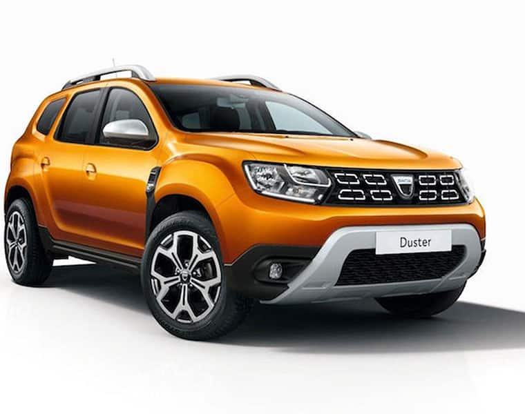 Renault Duster 85 PS Production Stopped