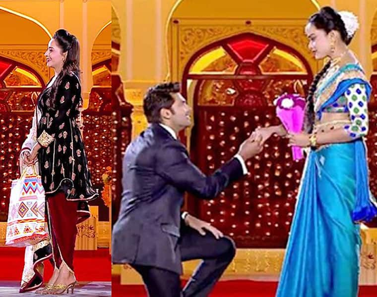 These Kerala girls are competing to marry Tamil actor Arya
