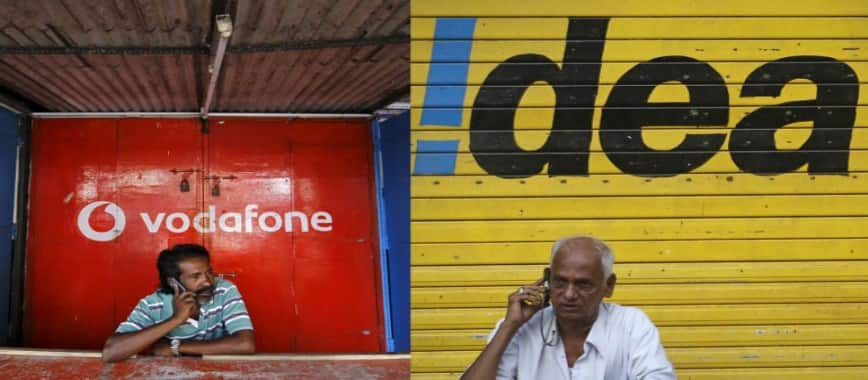 VODAFONE-IDEA MAY CLOSE THERE BUSINESS IN INDIA