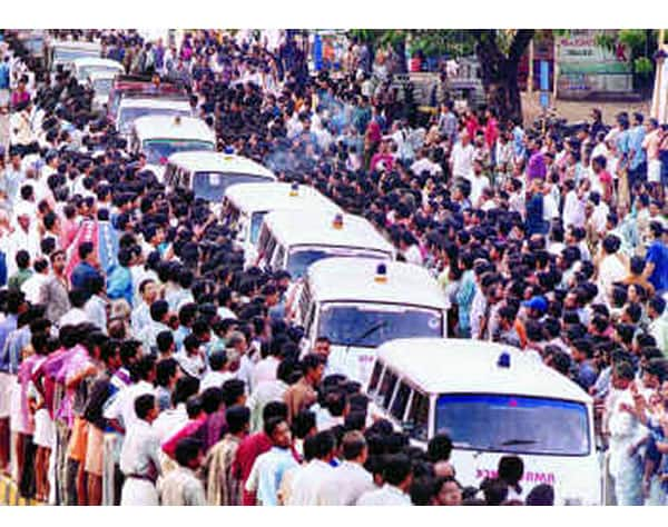 CBI to investigate Marad Massacre