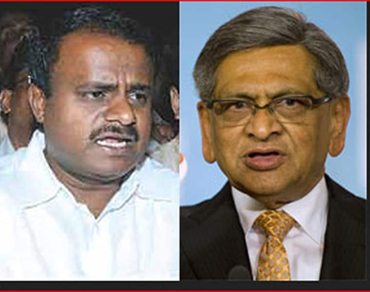 Smk and hdk illigal cases Stay Continue