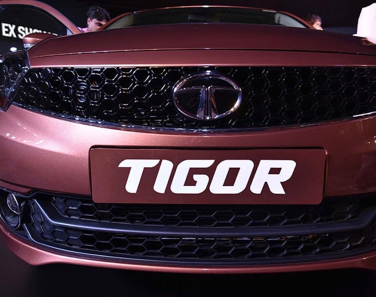 Tata Tigor EV earns 4 stars in crash tests