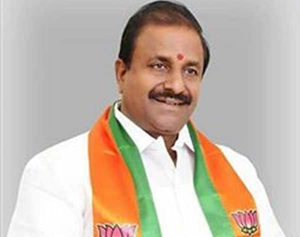 can bjp contest 2019 elections in Andhra Pradesh alone