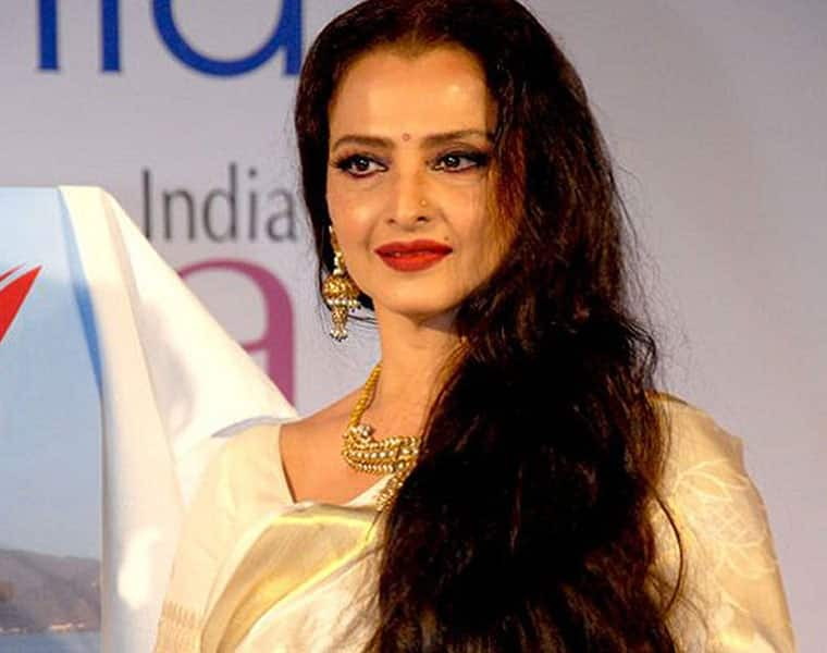REKHA BIRTHDAY SPECIAL: KNOW PERSONAL THINGS OF HER LIFE