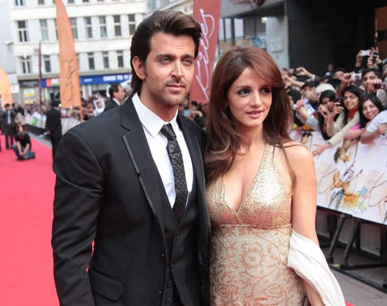HRITHIK AND SUSSANNE GETTING MARRIED AGAIN..?