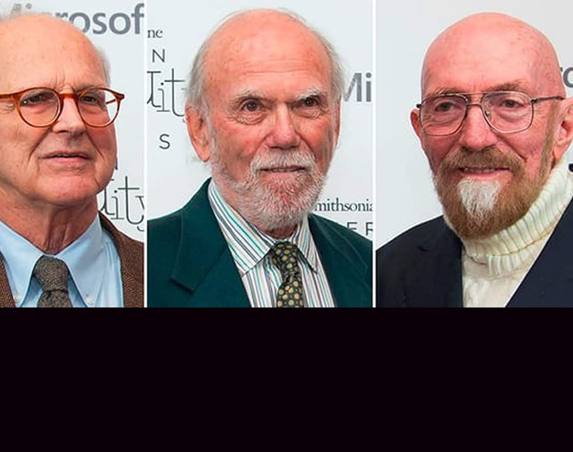 Rainer Weiss Barry C Barish and Kip S Thorne win the 2017 Nobel prize in physics