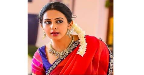 actress rakul preet sing ambassador of education awarness