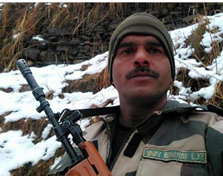 Controversial ex BSF man to contest Lok Sabha election