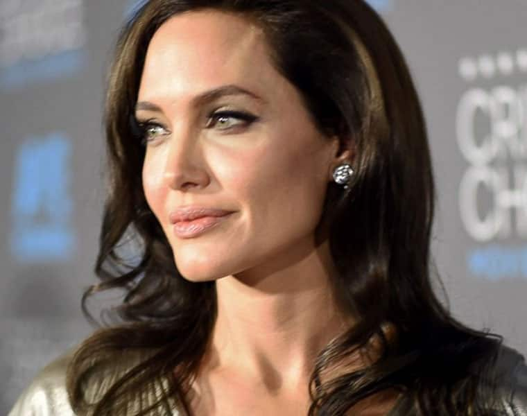 Angelina Jolie harassment complaint for famous director