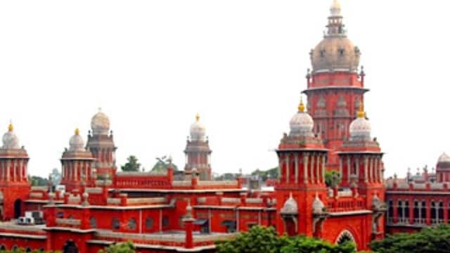 Madras HC orders action against government staff with more than one spouse