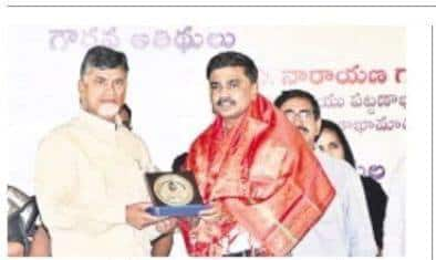 Andhra contractors rule the roost in all Telangana mega projects