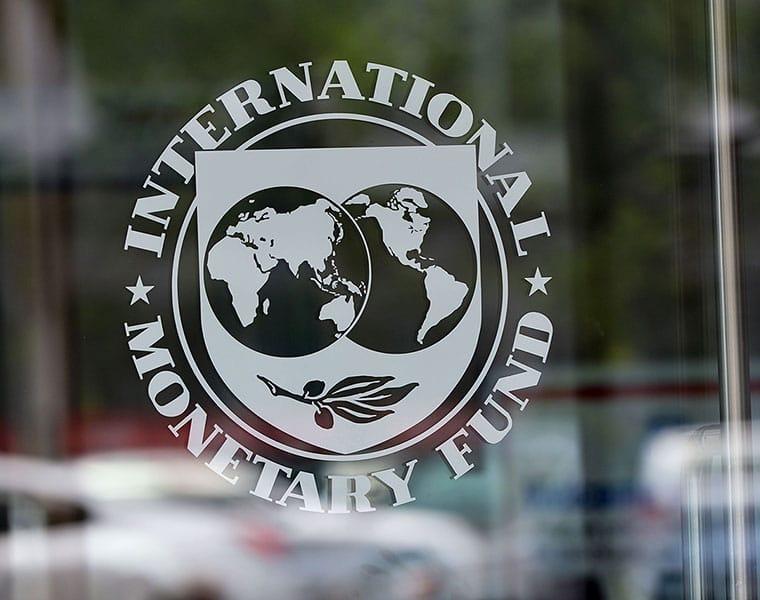 International Monetary Fund global growth forecasts India fastest growing economy