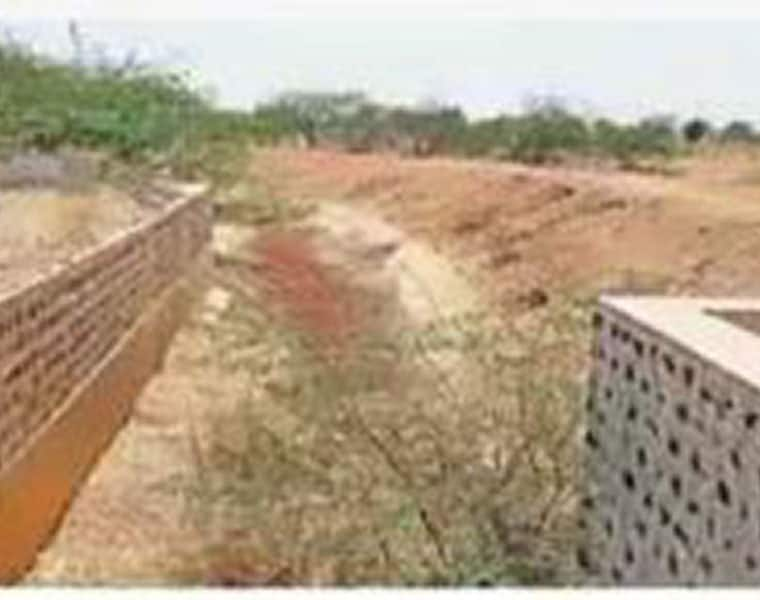 Farmers Faces Problems in Naragund in Gadag District