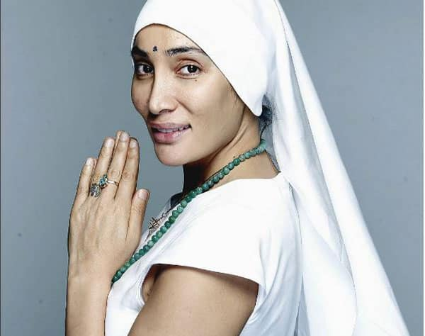 Former nun Sofia Hayat trolled for her nudes, here's what she has to say