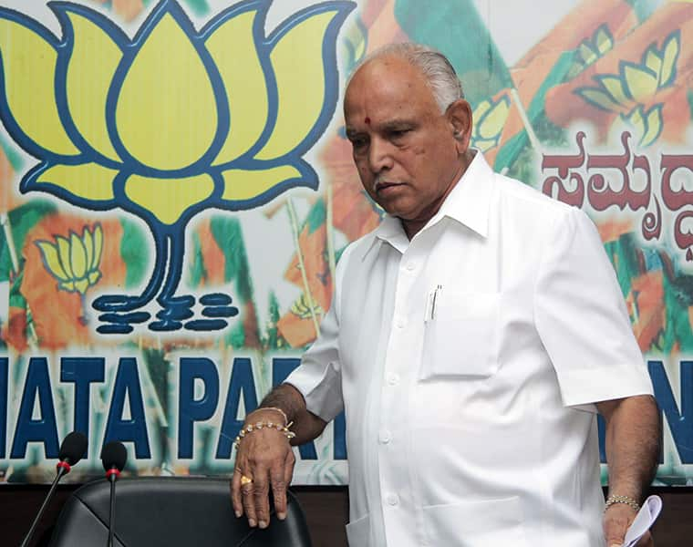 Why BJP agreed to form one day Government in Karnataka