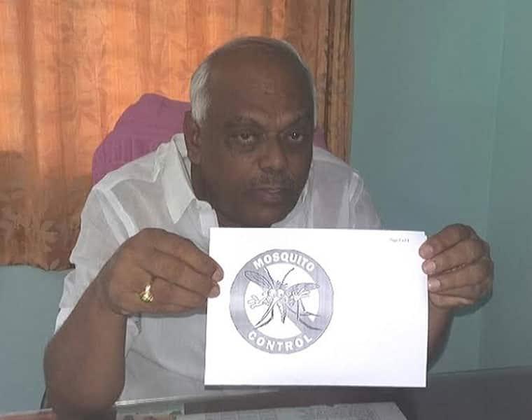 New health minister dengue plan