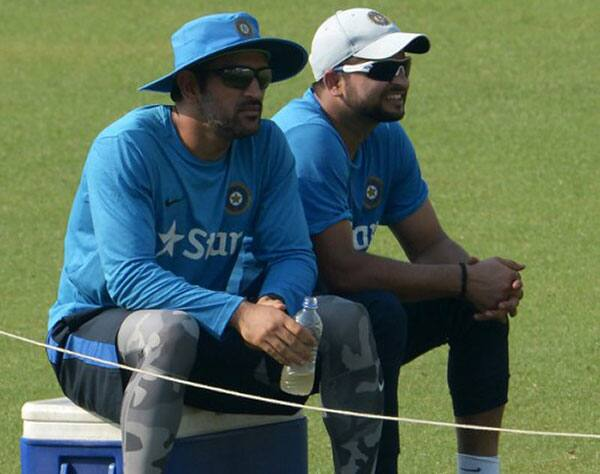 suresh raina talking on ms dhoni and his decisions