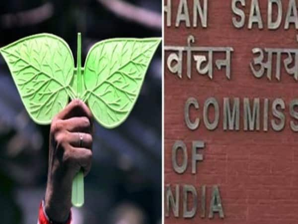 Supreme Court to hear plea TTV Dhinakaran common pressure cooker symbol two-leaves symbol at stake AIADMK