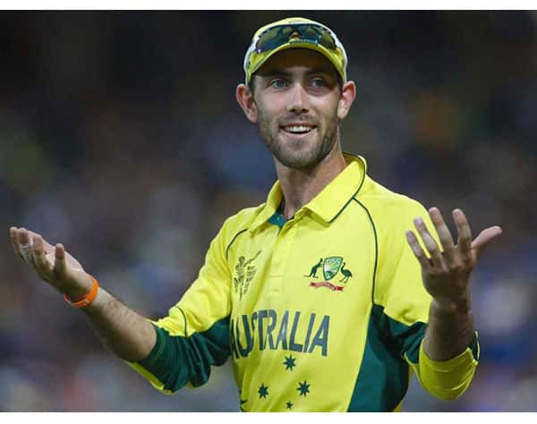 australian playing eleven for first odi against india