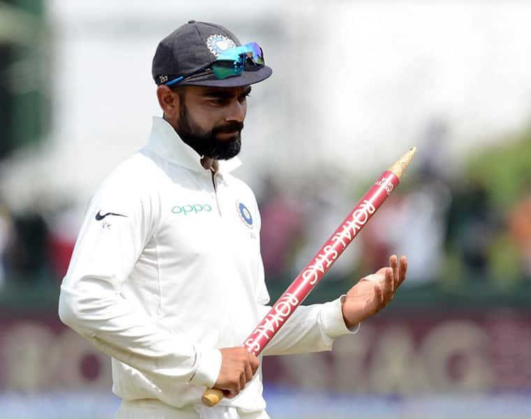 Rajkot test: India beat West Indies by innings and 272 runs