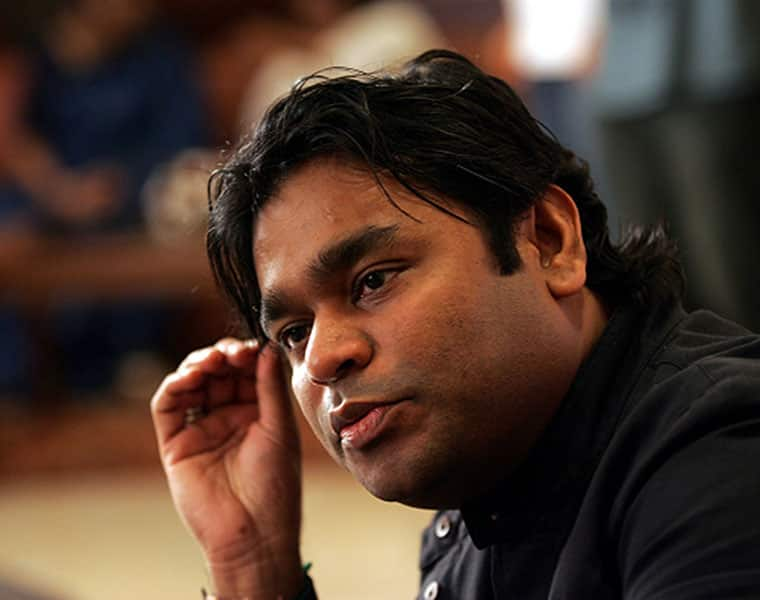 Don't think India's musical heritage is dying: AR Rahman