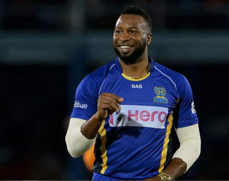 Selector Fan Cup Kieron Pollard praises Indian superstar