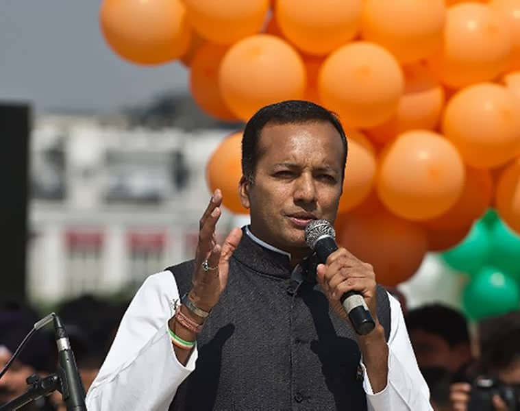 Delhi court grants bail to Naveen Jindal, 14 others in Jharkhand coal block case