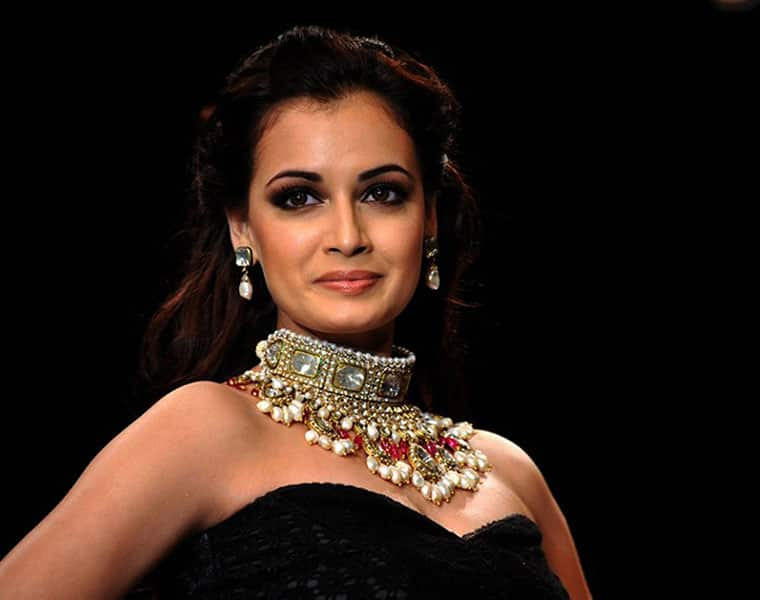 Dia Mirza says women must be included in all conversations