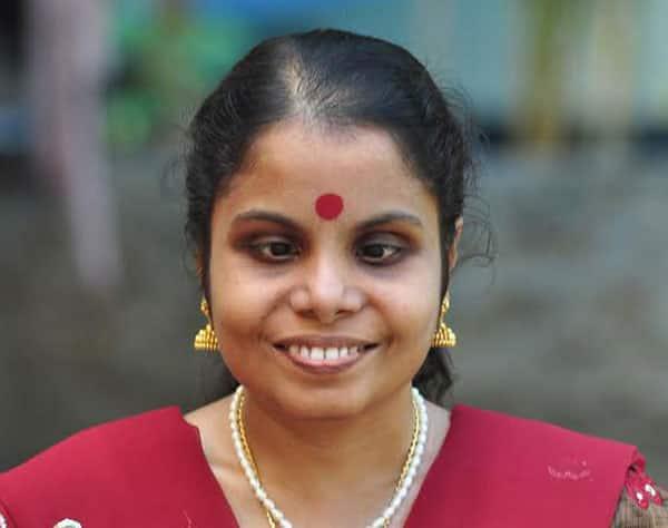 Vaikom Vijayalakshmi calls off her wedding for this reason