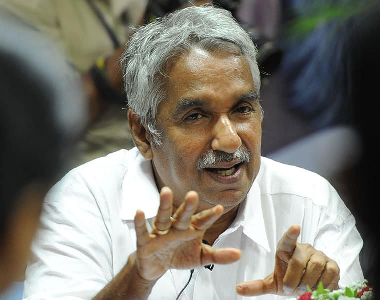 Saritha S Nair allegations against oommen Chandy Congress leaders