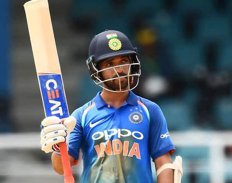Three players who can replace Ambati Rayudu in Indian team for England ODIs