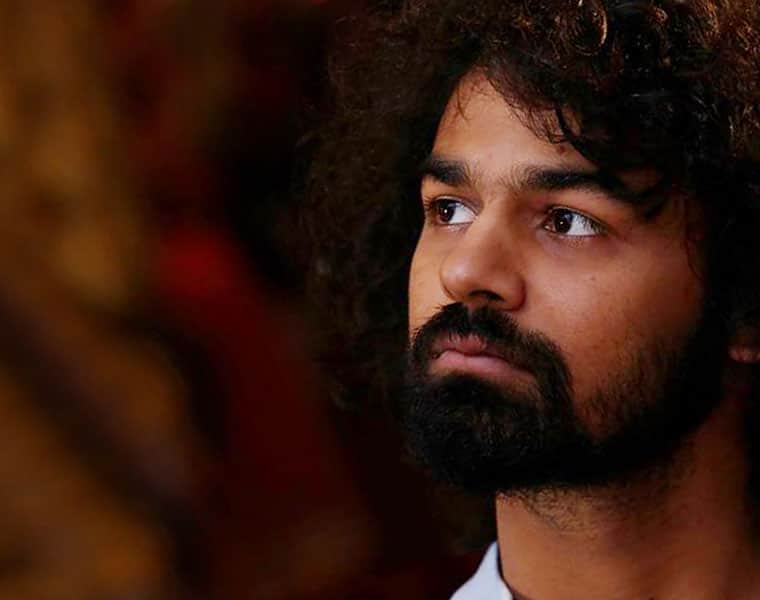 Mohanlal note about his son Pranav Mohanlal