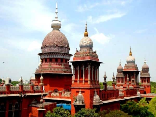 Chennai high court take appropriate action for corona virus spread