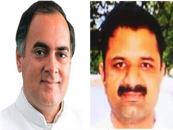 Rajiv Gandhi assassination case Perarivalan mother Arputhammal meets Amit Shah seeking son release
