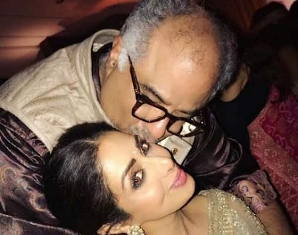 RIP Sridevi Sridevis last social media post is sure to make you cry