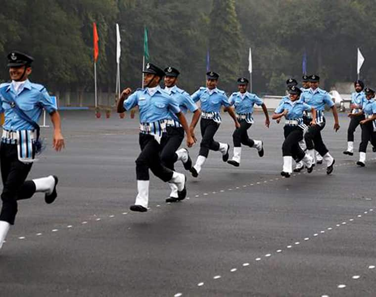 IAF regulations not only restrict sporting beard but also tilak on forehead  thread on wrist