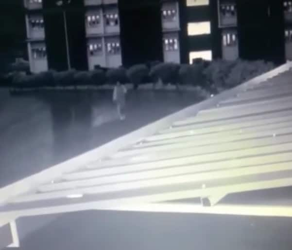 Kavya death Postmortem report out police checking the CCTV footage Alvas college suicide