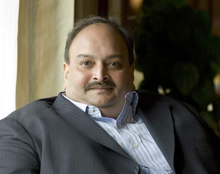 Mehul Choksi's new playground is a country giving shelter to Chinese, Syrians
