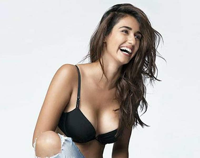 Baaghi 2 actress Disha Patani came to Mumbai with just Rs 500 with her