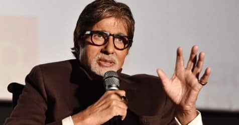 Amitabh Bachchan unwell; cancels Sunday Darshan for fans at Jalsa