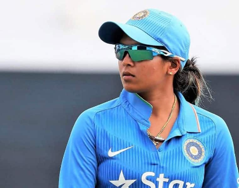 Woman Cricketer Veda Krishnamurthy dropped from India squad for NZ tour
