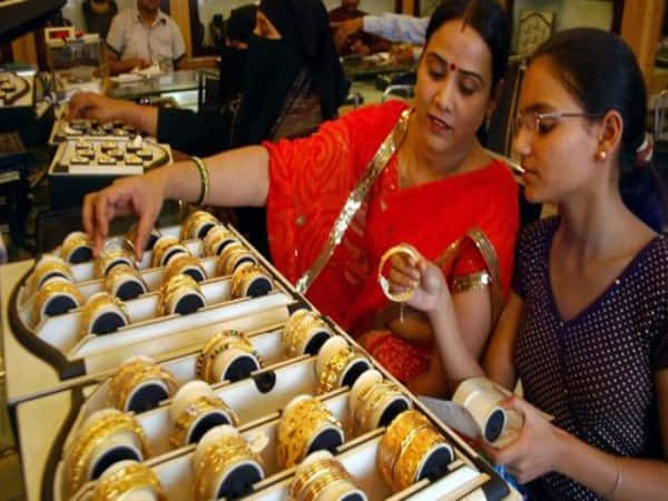Gold Prices Rise For Second Consecutive Day