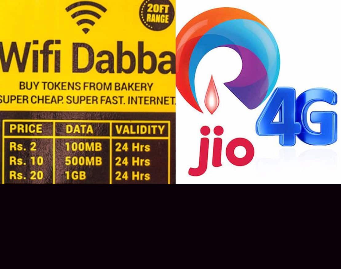 Get 1GB data at just Rs 20 and this deal is not from Reliance Jio
